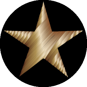 bronze-large-star