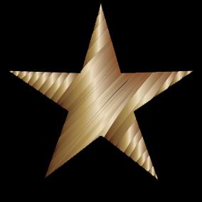bronze-large-star